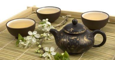 7 наиболее полезных свойств белого чая