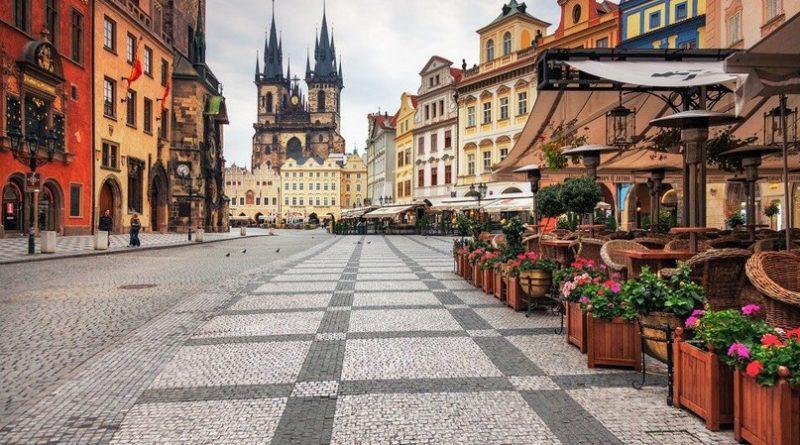 7 способов узнать настоящую Чехию