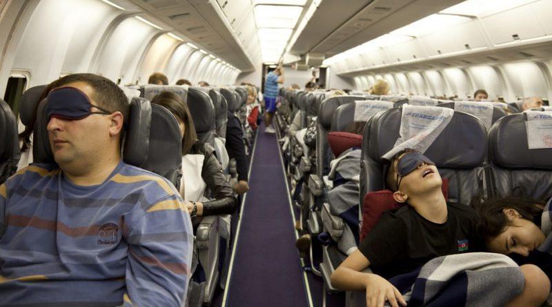 7 хитростей идеального полета, о которых не знает большинство пассажиров