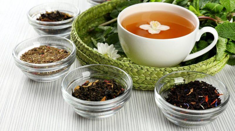 7 самых полезных видов чая