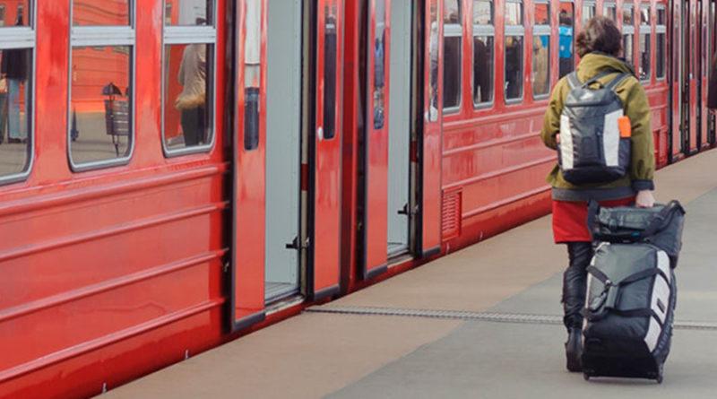 8 услуг, о которых мы не догадываемся, когда путешествуем поездом
