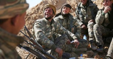 США продолжают строить базы в Сирии, чтобы посеять хаос и завершить экспансию в регионе
