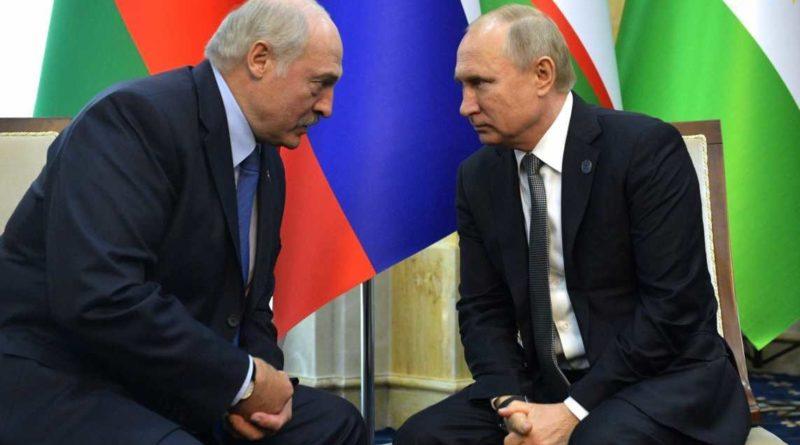 Как отреагирует Москва на дружбу Лукашенко с Вашингтоном