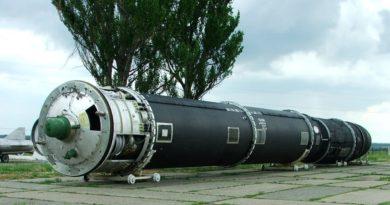 """Абсолютное оружие: за что ракету Р-36М прозвали """"Сатаной"""""""