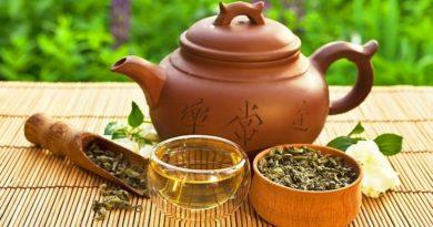 Чай Улун против лишнего веса