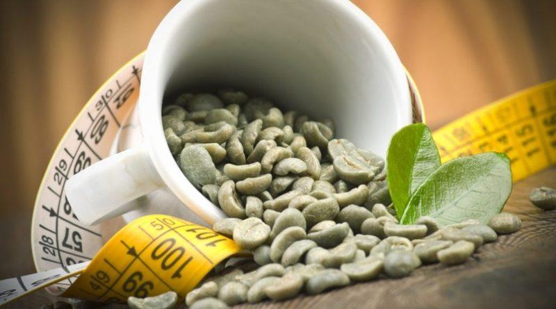 Диета на зеленом кофе — миф или реальность?