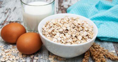 Яйца и овсянка: как эта комбинация поможет похудеть