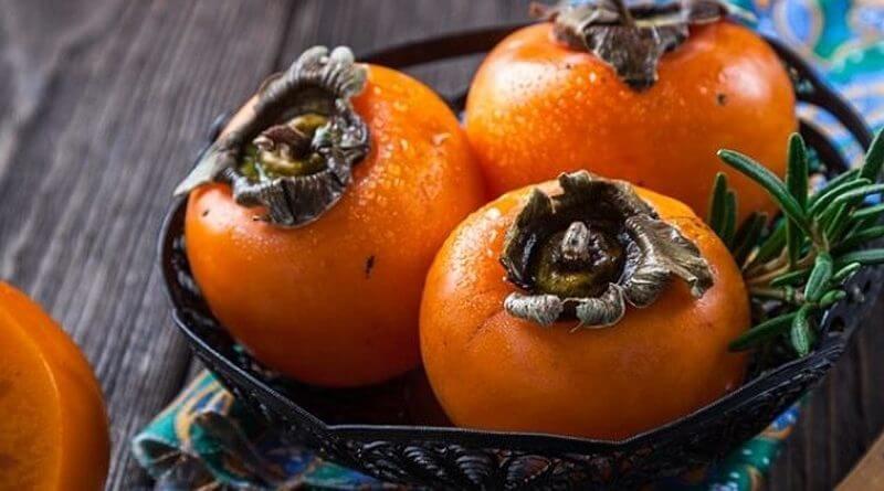 Как выбрать хорошую хурму и что делать, если у фрукта вяжущий вкус