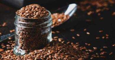 Какие семена стоит употреблять каждый день