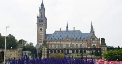 МИД прокомментировал решение суда в Гааге по морским претензиям Киева