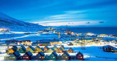 Посольство РФ обвинило Норвегию в нарушении обязательств по Шпицбергену