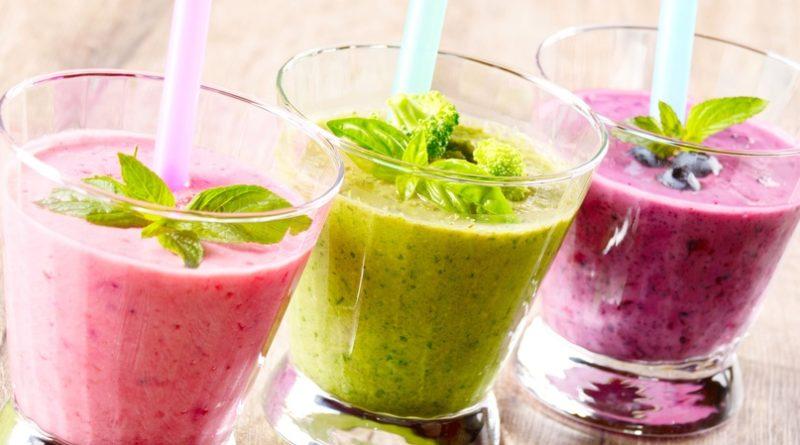Натуральные напитки снижающие аппетит