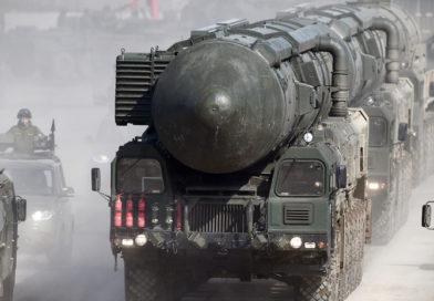 Новейшая техника и вооружения: чем армия сможет защитить Россию