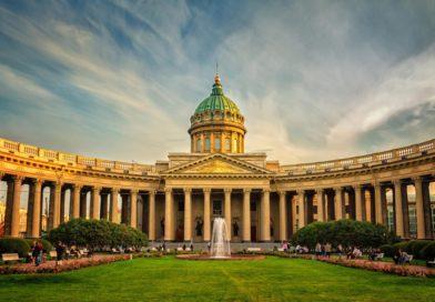 Обзор самых популярных экскурсий по Санкт-Петербургу