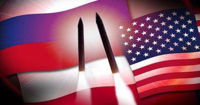 Почему в США не продлевают договор СНВ-III