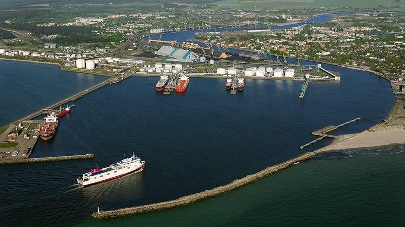 Россия отказалась от развития экономических связей с Прибалтикой