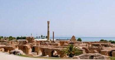 Самые интересные достопримечательности Туниса