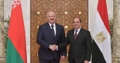 Сможет ли Африка заменить Белоруссии Россию?