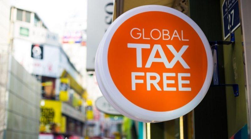 Tax free: как платить за покупки за границей без налогов