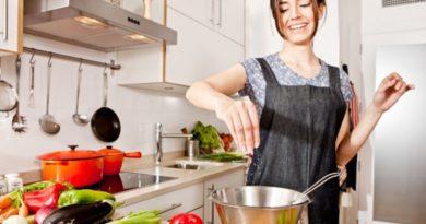 ТОП-3 ошибки на кухне, которые совершают почти все