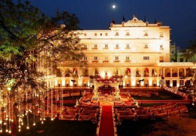 Топ-9 самых роскошных отелей мира