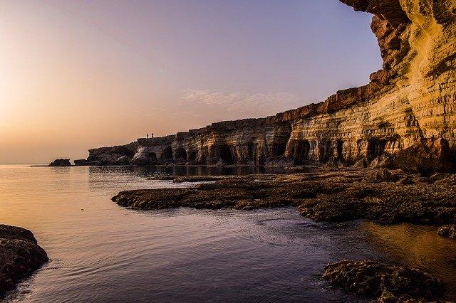 10 самых лучших пляжей Кипра