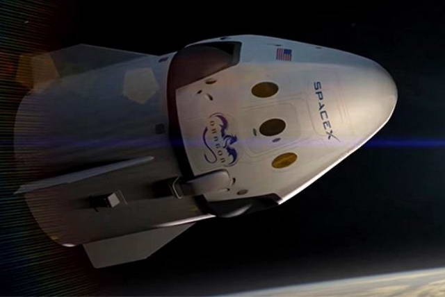 4 туриста отправятся в космос