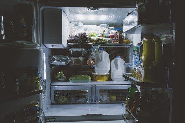 5 мифов о заморозке продуктов