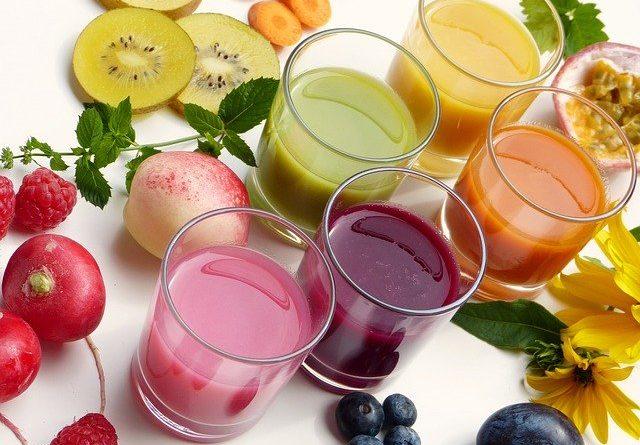5 продуктов, которые помогут повысить иммунитет