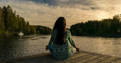 5 способов сохранить хладнокровие в трудные времена