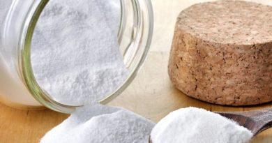 75 вариантов применения пищевой соды