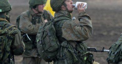Белорусские военные проведут учения с британскими морпехами