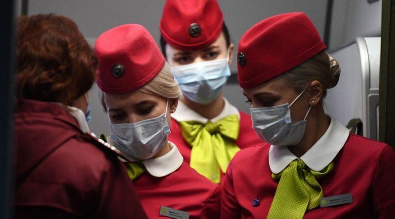 Число стран, в которых нет коронавируса, стремительно сокращается