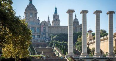 Что нужно обязательно посмотреть Барселоне