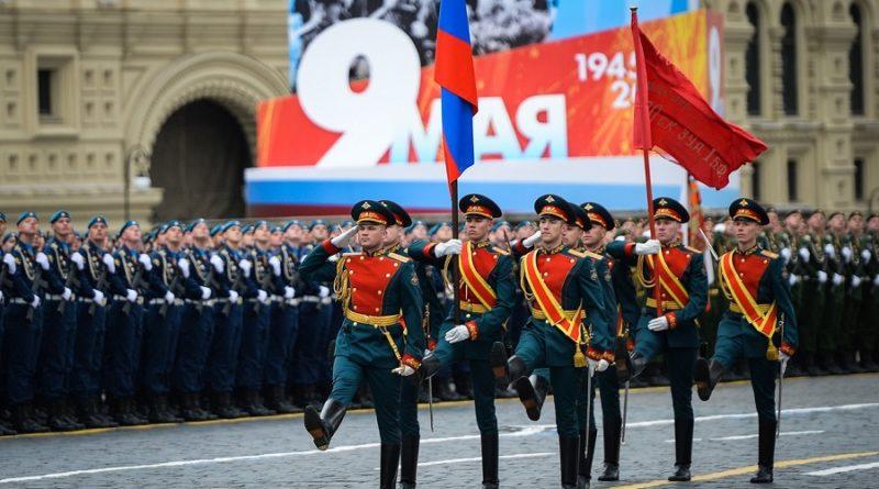 Делегация США приедет 9 Мая в Москву
