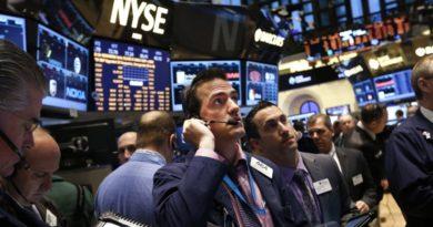 Фондовые индексы и гособлигации снизились, не смотря на понижение процентной ставки ФРС США