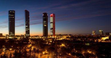Испания стала второй страной по смертности от коронавируса