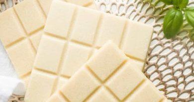 Является ли белый шоколад шоколадом?