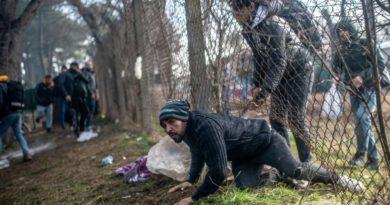 Эскалация военного конфликта в Идлибе резко изменила отношения Эрдогана с ЕС