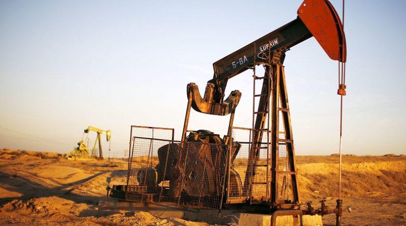 К торговой и валютной войне добавилась ещё и нефтяная