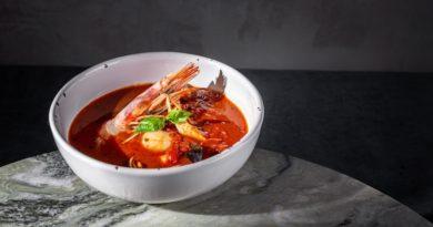 Как приготовить морепродукты дома: 3 нескучных рецепта