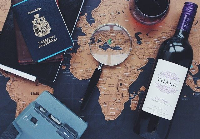 Как сэкономить в путешествии: 10 полезных советов
