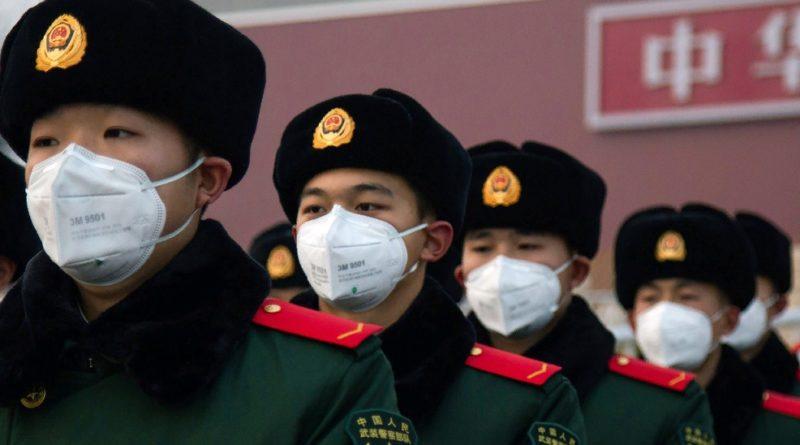 Коронавирус обеспечит Китаю победу над США