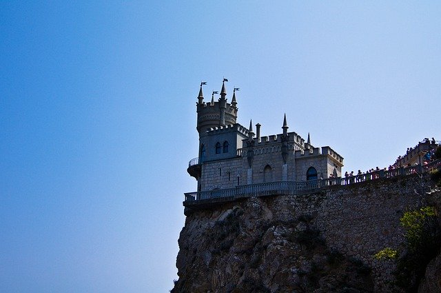 Крым. Не ставьте под угрозу весь сезон