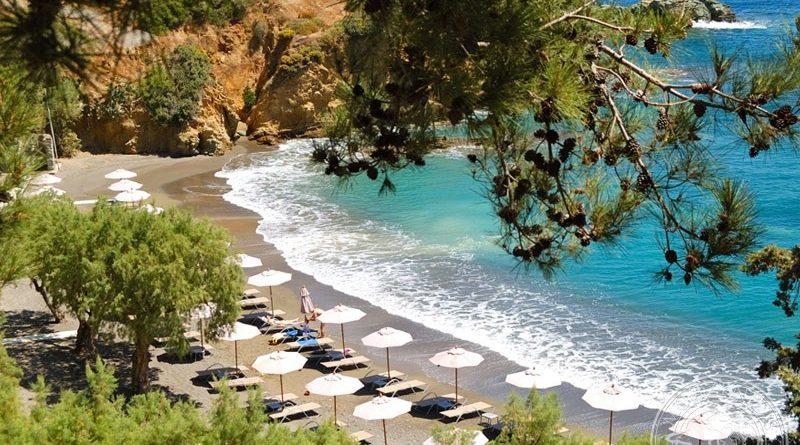 Куда поехать летом — отдых в Греции с детьми