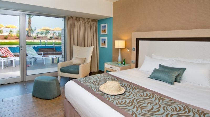 Лучшие отели Мертвого моря