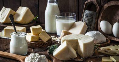 Молочные продукты после 18:00. В чем их польза и что можно?