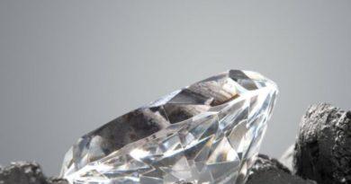 Новая технология позволяет быстро и дёшево создавать чистые алмазы из нефти