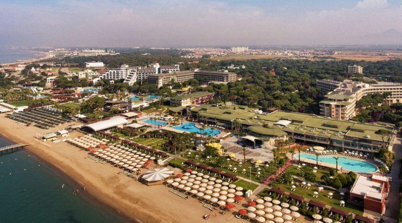 Отдых в Белеке – что нужно знать об элитном курорте Турции
