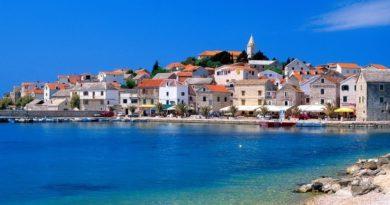 Отели Хорватии для семейного отдыха с детьми